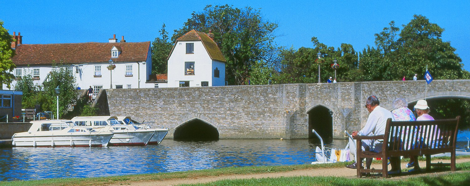 Abingdon, Oxfordshire