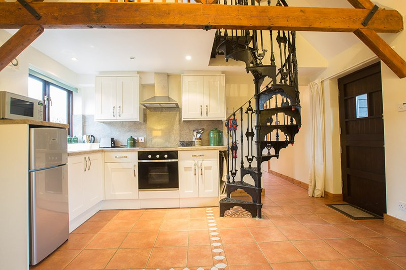 Old Dairy Self Catering Holiday Cottage