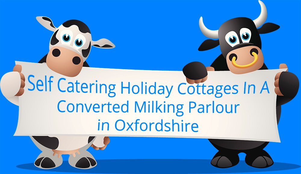 Self Catering Holiday Cottages, Abingdon
